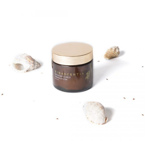 Holiday Curls Defining Hair Butter
